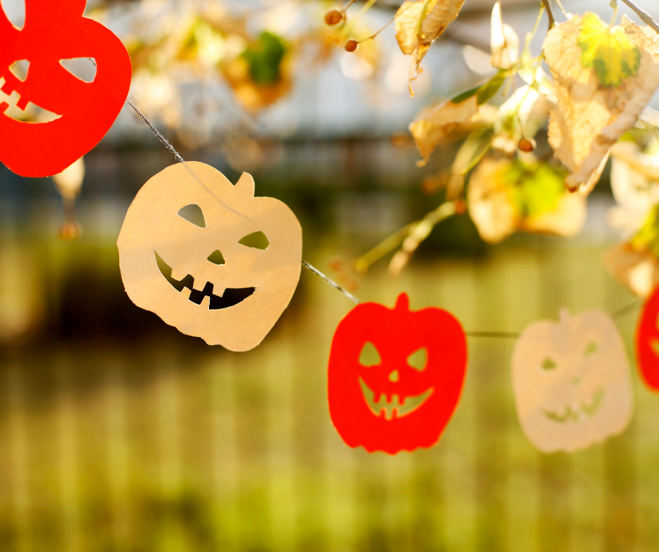 4da3ec7eed Tips to decorate your home when it s for sale on Halloween - Dawn ...